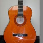 klassiek gitaarles
