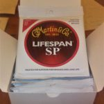 set martin lifespan snaren