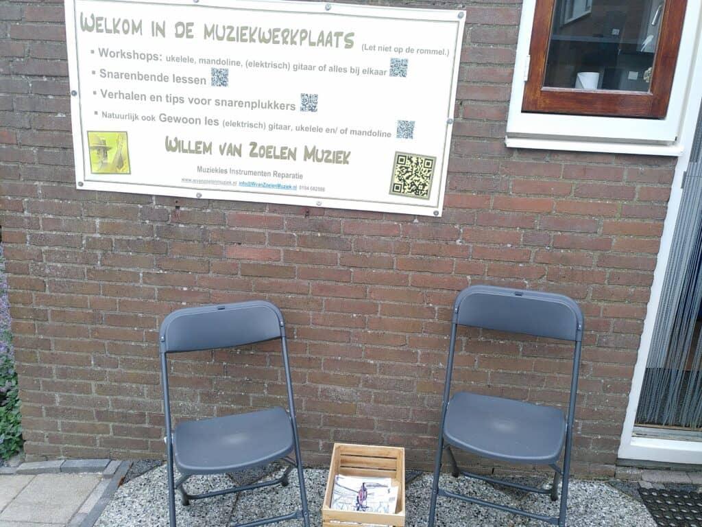 afbeelding bij contact met Willem van Zoelen Muziek