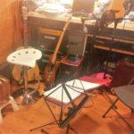 spelregels en muziekles voor in de muziekwerkplaats